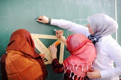 British Muslims Concerned Over Schools' Hijab Inspection