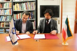 Iran, Italy's Islamic Community to Develop Religious Cooperation
