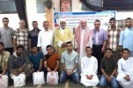 Participants in Quran Recitation Course Honored in Gaza