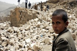 Yemen Grappling with Vicious Combination of Worst Crises: UN