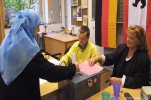 Islamic Groups in Germany Publish Election Survey for Muslim Voters