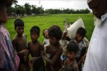 UNICEF Says 240,000 Rohingya Kids in Dangerous Situation