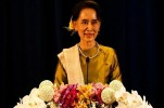 Aung San Suu Kyi Breaks Silence on Rohingya Crisis: 'Myanmar Does Not Fear Scrutiny'