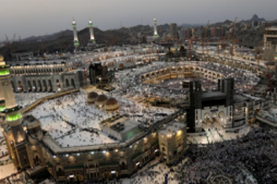 Pilgrims Return to Mecca as Hajj Winds Down without Incident