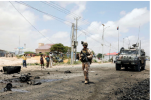 EU Convoy Targeted by Car Bomb in Somalia, No Casualties