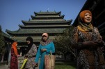 China Seeking to Eradicate Islam: Hui Muslims
