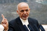 Afghan President Rejects Security Officials' Resignations