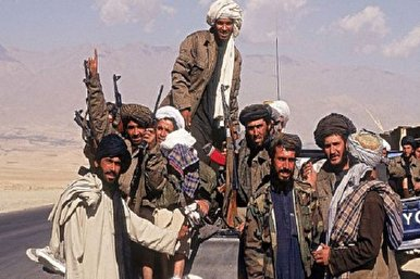 Afghan Taliban Reject Talks with US in Pakistan