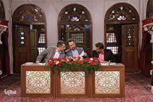 Isra Quran Recitation Competition in Iran's Qazvin