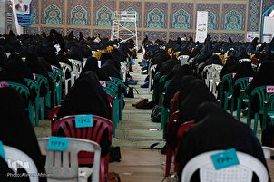 National Quran Examination Held in Iran
